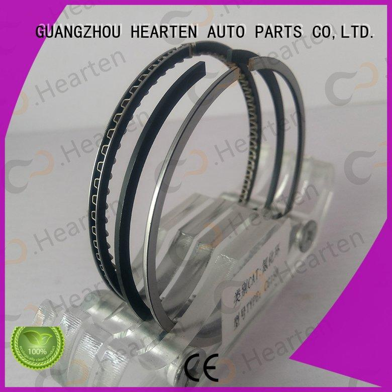 HEARTEN Brand nitriding automobile engine Auto  Piston  Ring