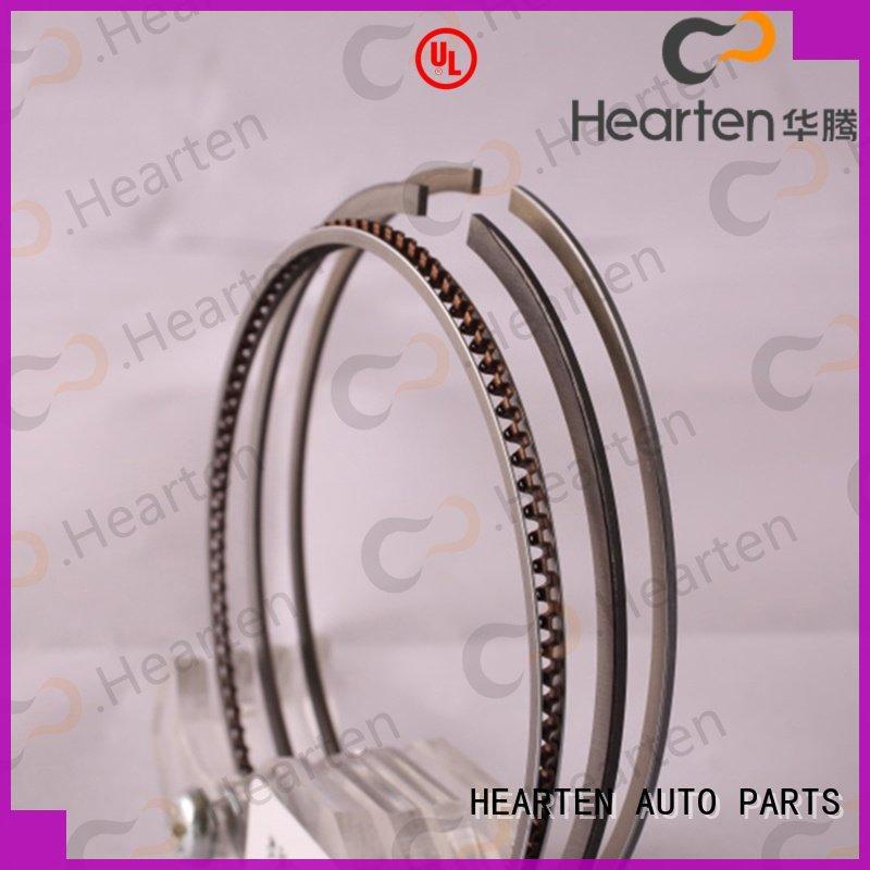 Auto  Piston  Ring automotive automobile OEM piston ring sealer HEARTEN