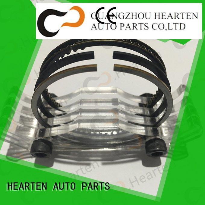 motorcycle piston rings performance suitable HEARTEN Brand