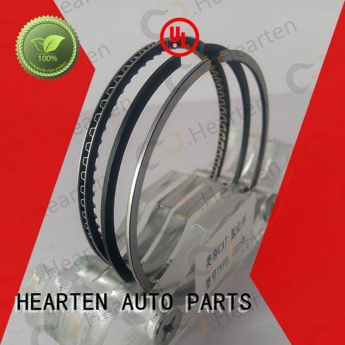 Auto  Piston  Ring automobile large HEARTEN Brand