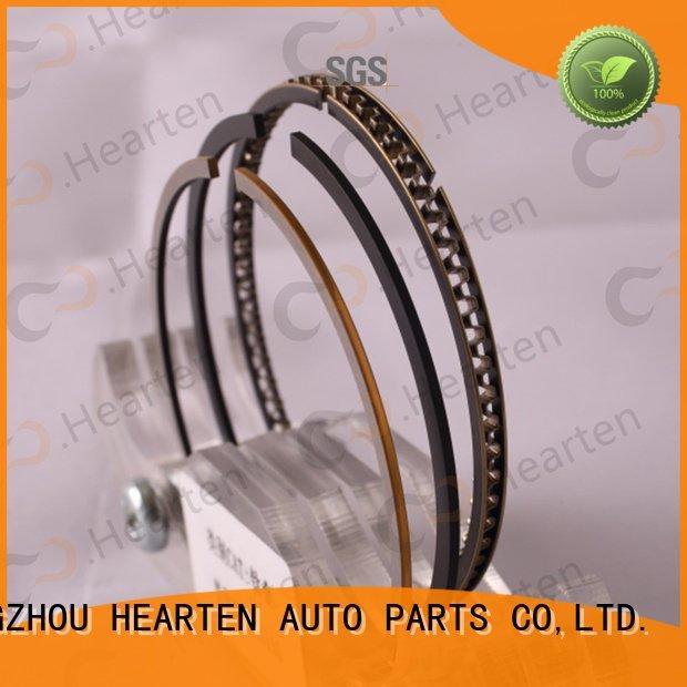 Wholesale engine nitriding motorcycle engine parts HEARTEN Brand