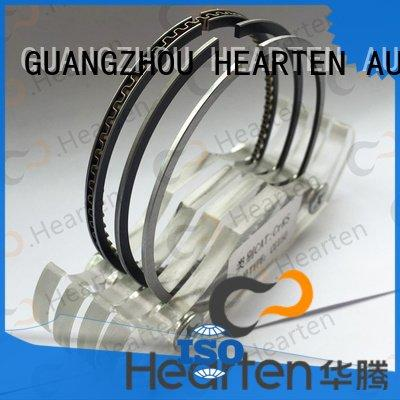OEM motorcycle piston rings performance sealing ring motorcycle engine parts