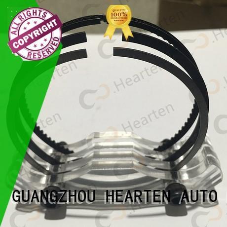 Wholesale automotive diesel piston and rings HEARTEN Brand