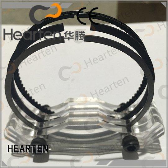 piston large HEARTEN piston ring sealer