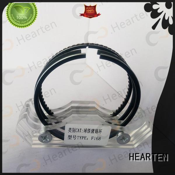 HEARTEN stable piston ring price nodular cast iron for engines