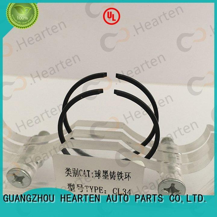 OEM garden machine piston ringfor sale bulk parts chain piston Garden Machine Piston  Ring