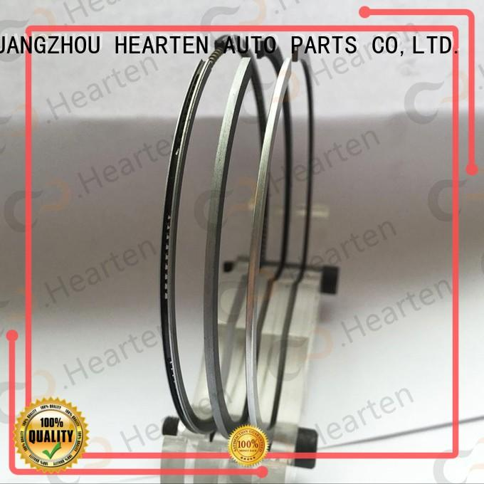 suitable ring pvd motorcycle engine parts HEARTEN Brand