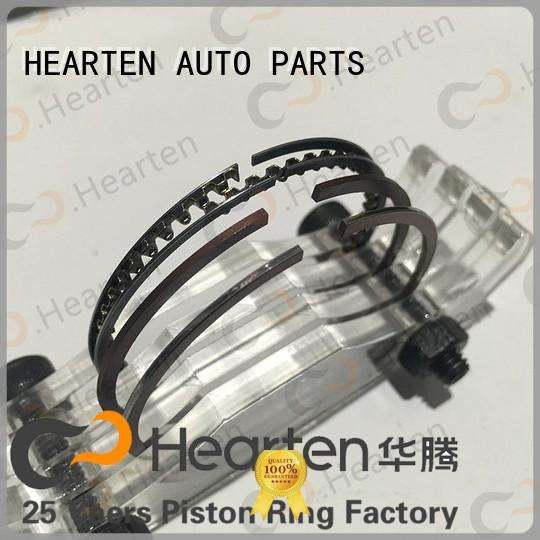 reliable motorcycle piston ring price strong sealing supplier for motorcycle