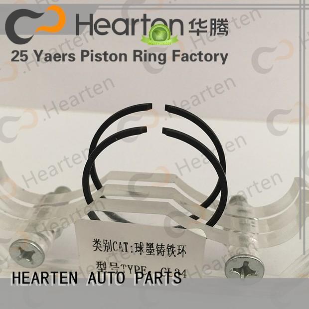 HEARTEN piston ring manufacturer for car