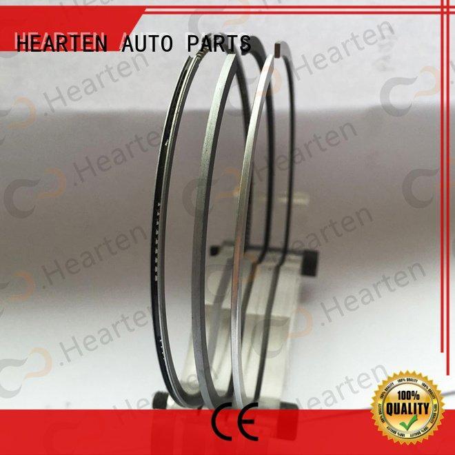 HEARTEN engine nitriding wearresistantmaterial motorcycle piston rings motorcycle