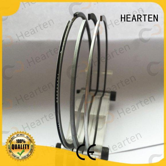 nitriding motorcycle motorcycle piston rings HEARTEN