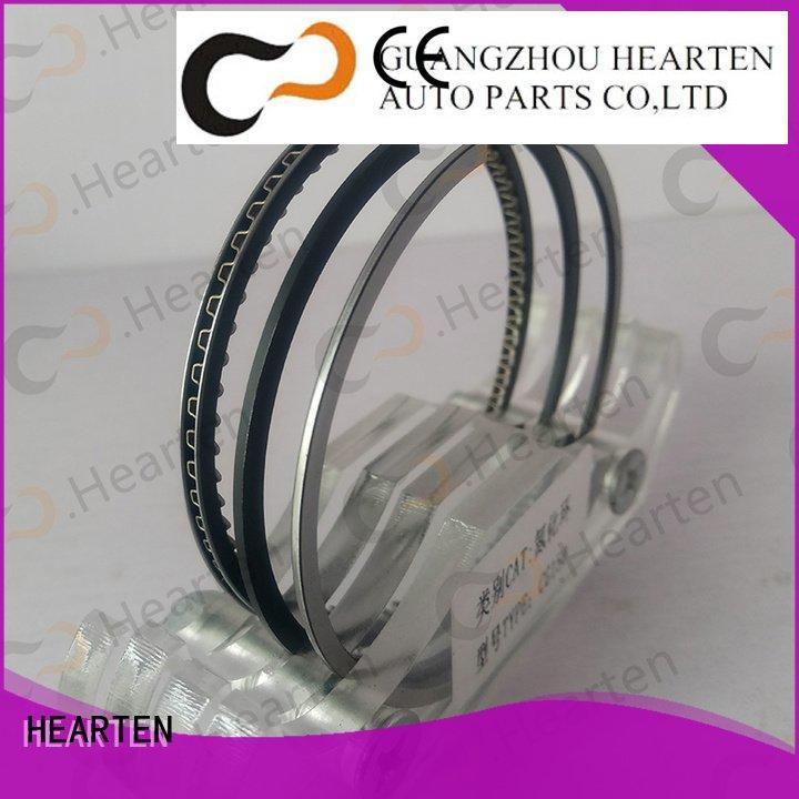 OEM piston ring sealer large nitriding Auto  Piston  Ring