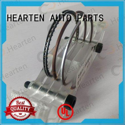 HEARTEN Brand performance sealing motorcycle engine parts ring motorcycle