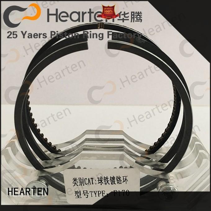 HEARTEN Brand gasoline rings auto engine parts