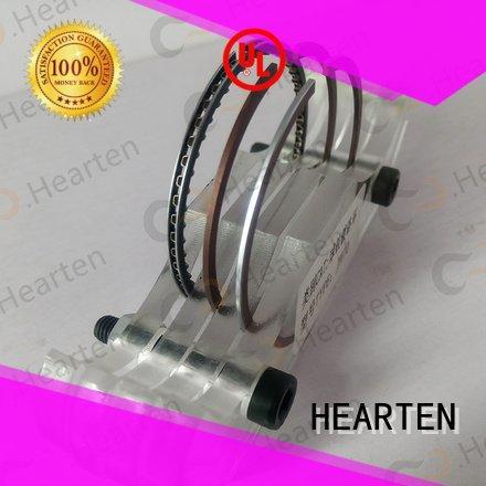 rings chromium Auto  Piston  Ring HEARTEN