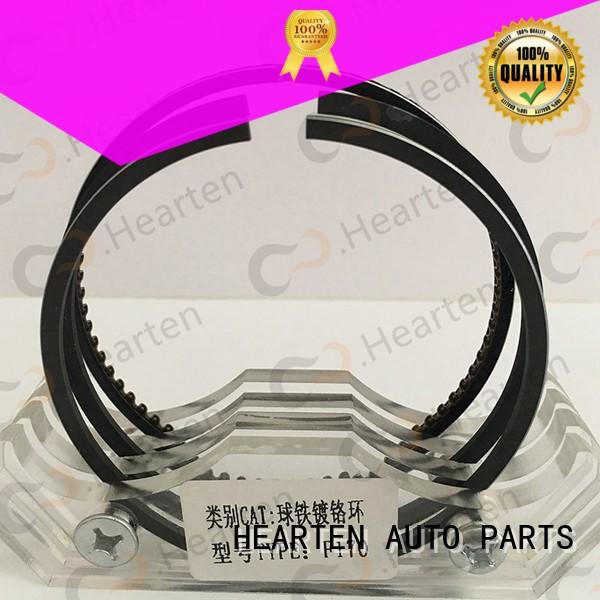 HEARTEN stable best piston rings factory for machine