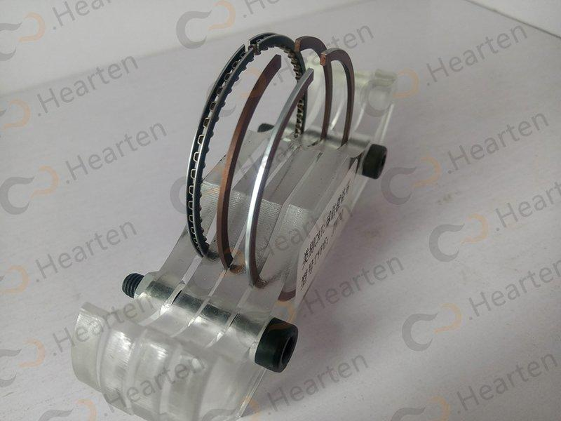 Chromium piston ring-3
