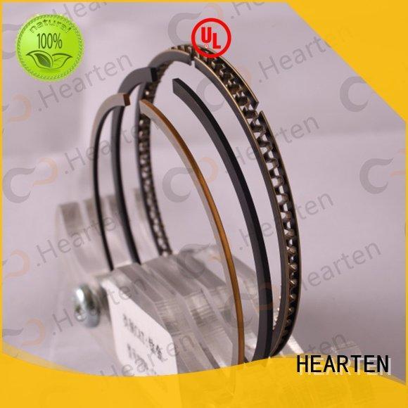 Custom suitable motorcycle engine parts rings motorcycle piston rings