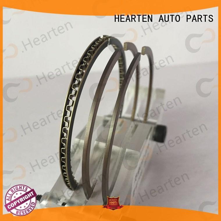 DT wear-resistantmaterial piston ring