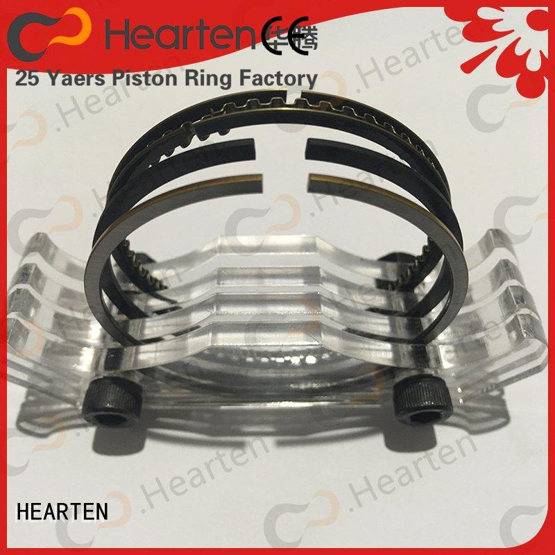 motorcycle piston rings strong motorcycle engine parts HEARTEN Brand