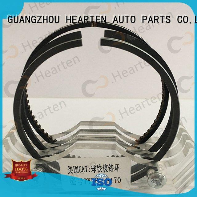 machinery kinds ring paston HEARTEN engine piston rings