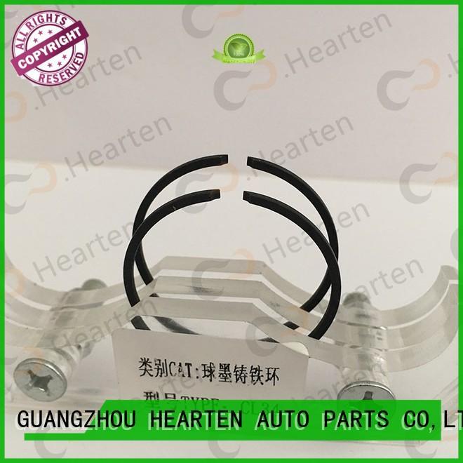 combustion Custom parts internal piston rings suppliers HEARTEN garden