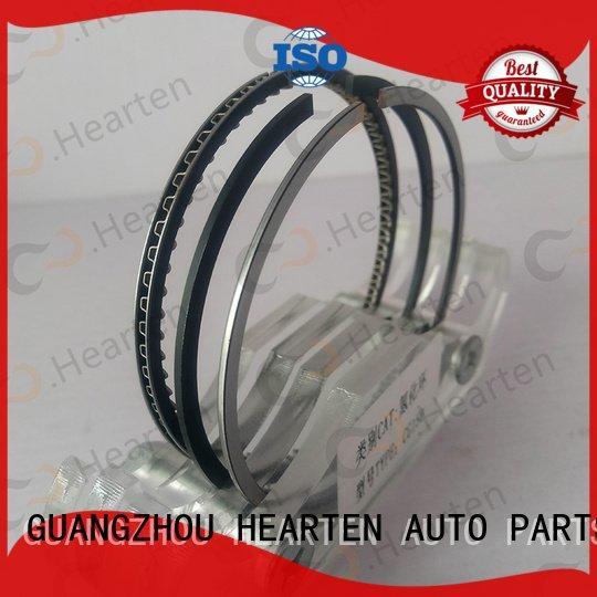 Auto  Piston  Ring nitriding piston pvd automobile HEARTEN