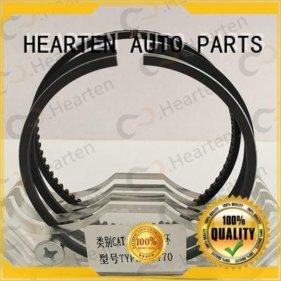 HEARTEN stable engine piston ring manufacturers factory for machine
