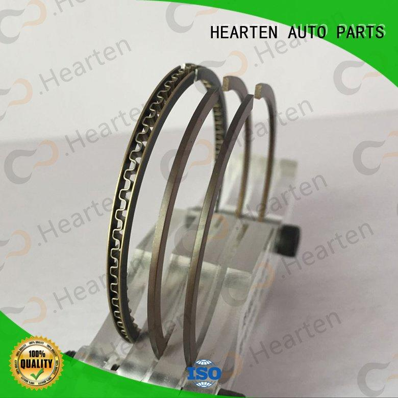 ring motorcycle engine parts HEARTEN motorcycle piston rings