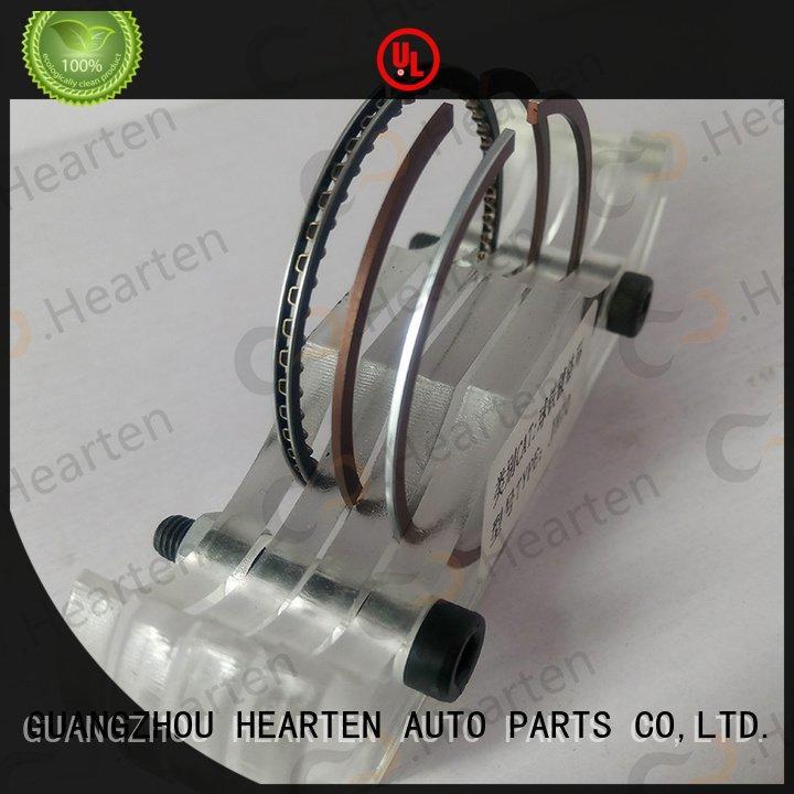 Auto  Piston  Ring nitriding HEARTEN Brand piston ring sealer