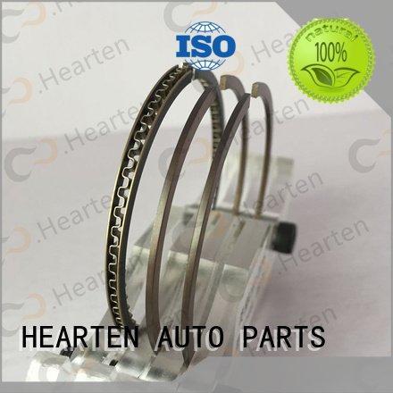 motorcycle piston rings nitriding sealing motorcycle chromium