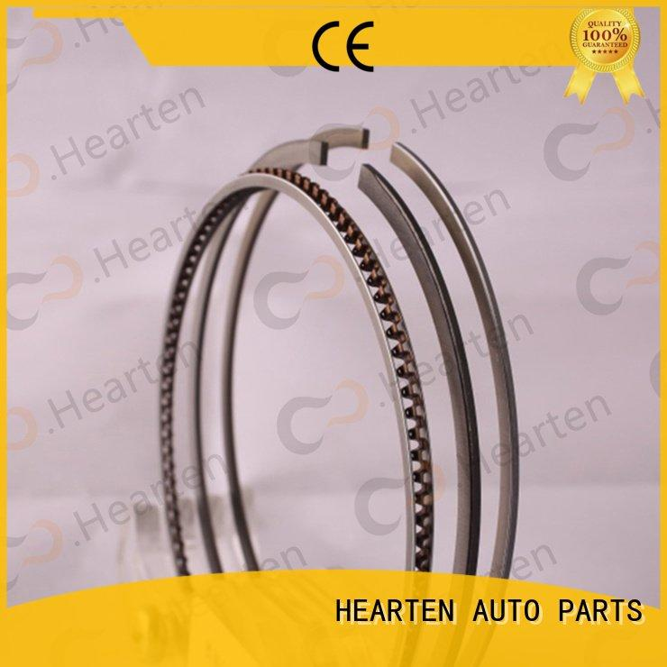 Custom piston ring sealer pvd nitriding large HEARTEN