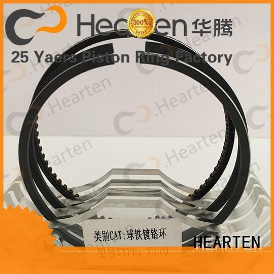 piston rings auto engine parts HEARTEN manufacture