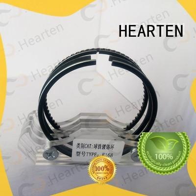HEARTEN chromium surface engine piston rings series