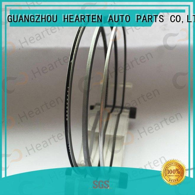 Quality Auto  Piston  Ring HEARTEN Brand engine piston ring sealer