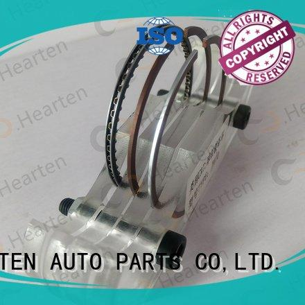 Custom piston ring sealer nitriding rings piston HEARTEN