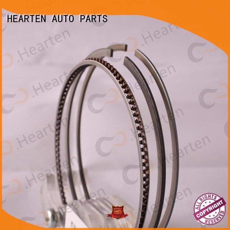 popular piston rings cast iron series for diesel