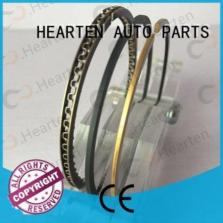 motorcycle piston rings rings chromium HEARTEN Brand
