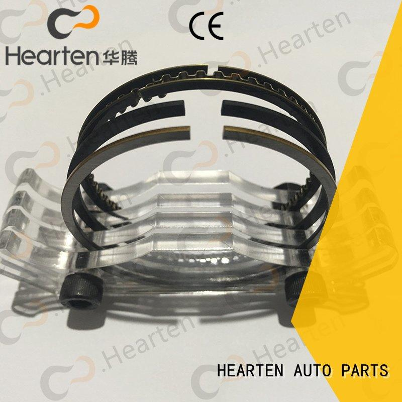 motorcycle piston rings wearresistant material piston rings HEARTEN