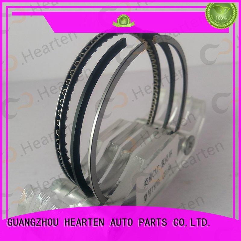 cost-effective auto piston ring chromium series for automotive