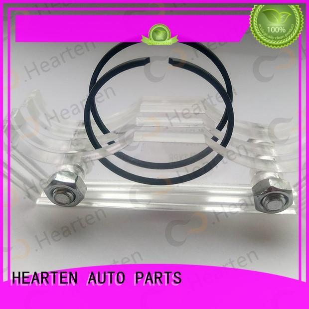 HEARTEN long lasting garden machine piston ring supplier for internal combustion engines