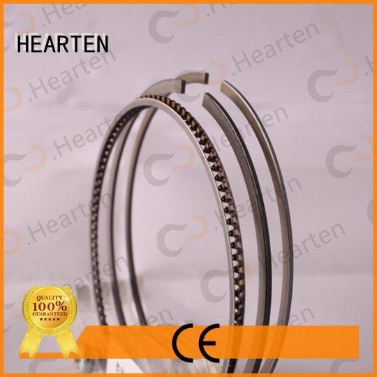 Custom large piston ring sealer piston Auto  Piston  Ring