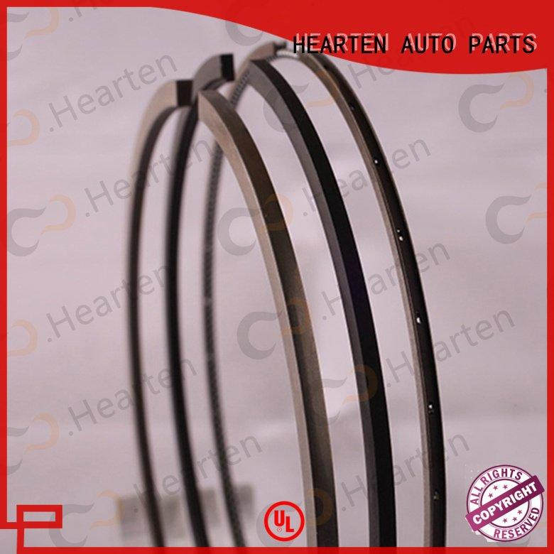 Auto  Piston  Ring pvd HEARTEN Brand piston ring sealer