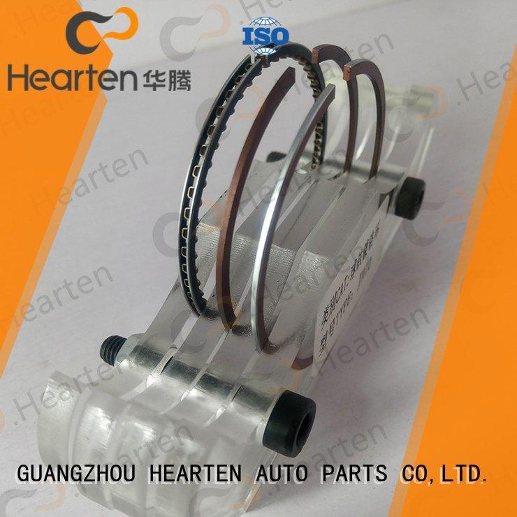 Auto  Piston  Ring large piston ring sealer chromium HEARTEN