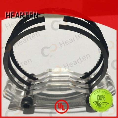 HEARTEN Brand nitriding automobile pvd Auto  Piston  Ring