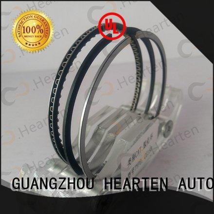 ring piston ring sealer automobile automotive HEARTEN