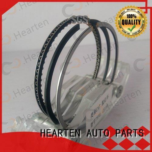 HEARTEN Brand ring Auto  Piston  Ring engine nitriding