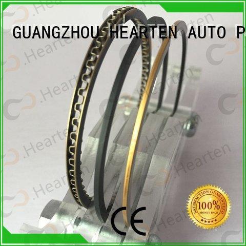 wearresistantmaterial nitriding motorcycle piston rings HEARTEN