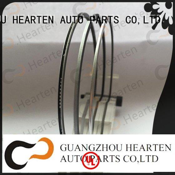 nitriding automobile ring piston HEARTEN Auto  Piston  Ring