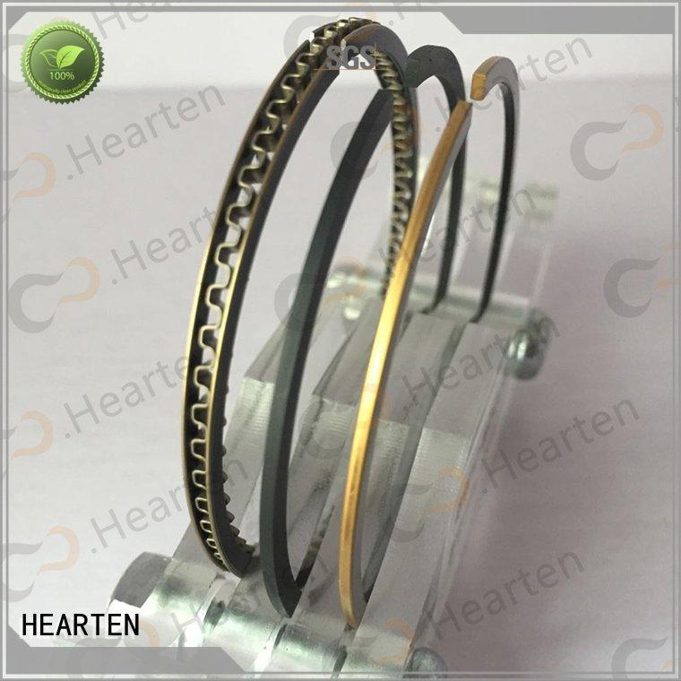 motorcycle piston rings suitable motorcycle engine parts HEARTEN Brand